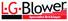 Logo of L G Blower Specialist Bricklayer Ltd