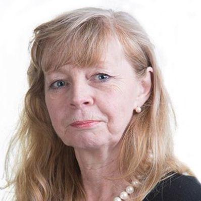 Janet Etchells