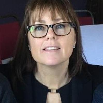 Adele Lewis-Ward