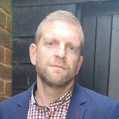 Iain McIlwee