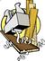 Logo of M J Griffiths Carpentry & Building Contractors Ltd