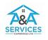 Logo of A & A Services (Cambridge) Ltd
