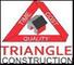 Logo of Triangle Construction Ltd