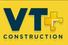 Logo of VT Plus Construction Ltd