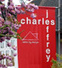 Logo of Charles Jeffrey Ltd