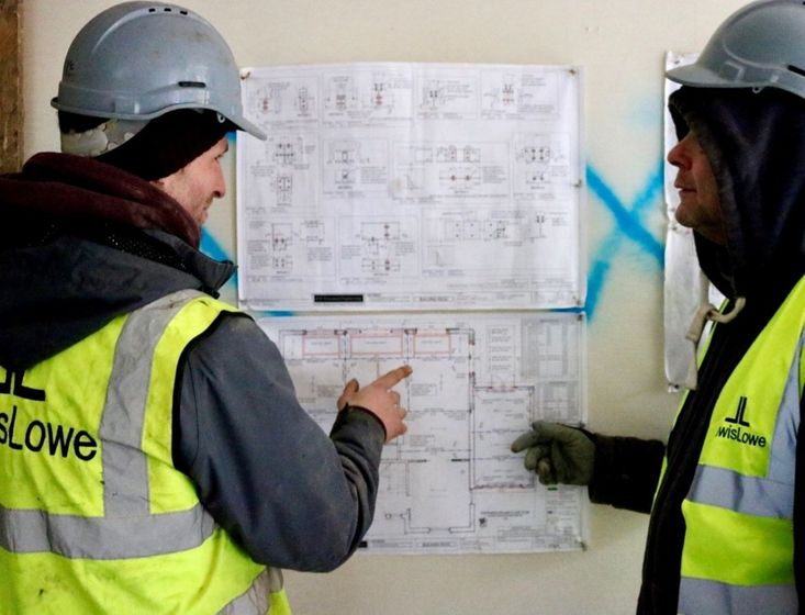 LewisLowe Construction Ltd