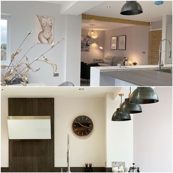 Project by CHI Homes Ltd