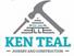 Logo of Ken Teal