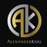 Logo of Alexanderkarl Ltd