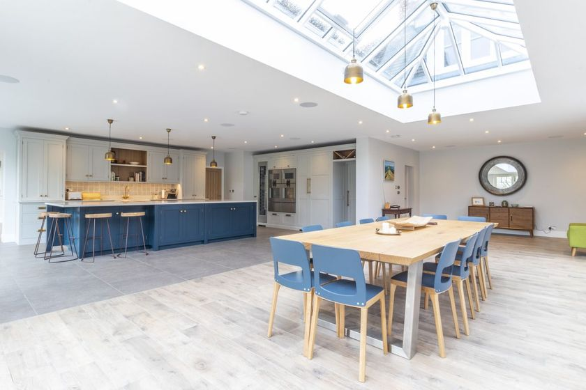 Project by Form Construction Midlands Limited