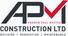 Logo of APM Construction (South) Ltd