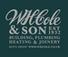 Logo of W H Cole & Son Ltd