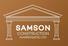 Logo of Samson Construction (Harrogate) Ltd
