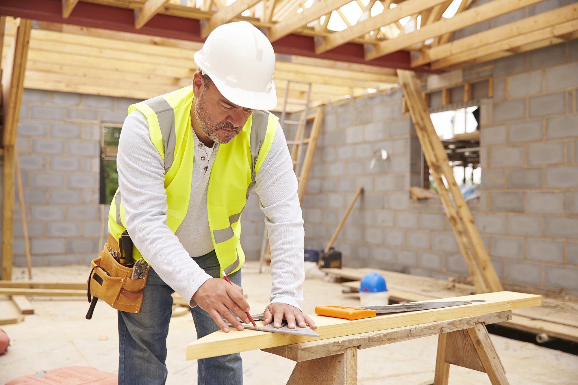 Regional Constructors in Wakefield