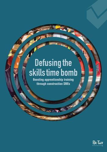 Defusing the skills time bomb