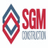 Logo of SGM Construction Services Ltd