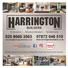 Logo of Harrington Builders Kenley Ltd