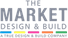 Logo of The Market Design and Build Limited