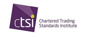 The Chartered Trading Standards Institute logo