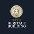 Logo of Bath Heritage Building Ltd