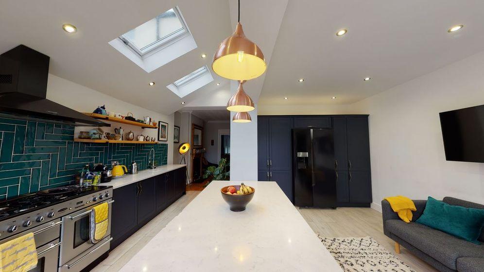 Project by Carwyn Jones Construction Ltd