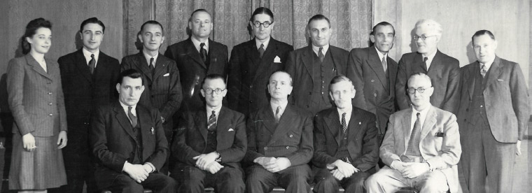 The first FMB council