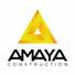 Logo of Amaya Construction South Wales Ltd
