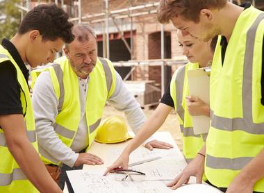 Become a Construction Ambassador