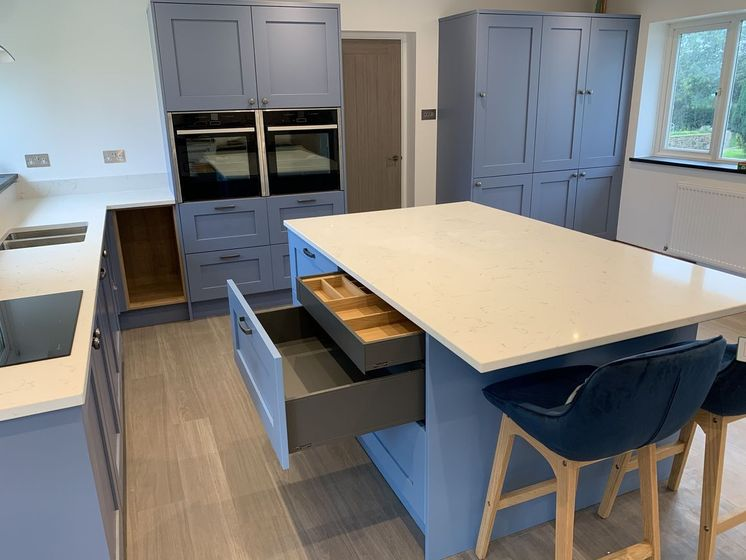 Project by Dale Chadwick Carpentry & Construction Ltd