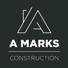 Logo of A Marks Construction Ltd