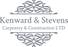 Logo of Kenward & Stevens Carpentry & Construction Limited