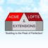 Logo of Acme Lofts & Extensions