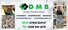 Logo of The DMB Group Ltd