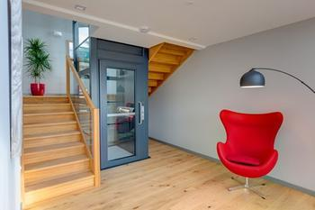 Image of home lift