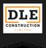 Logo of D L E Construction Limited