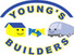 Logo of A Youngs Extension & Construction Services Ltd