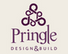 Logo of Pringle Design and Build Ltd