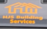 Logo of HJS Building Services